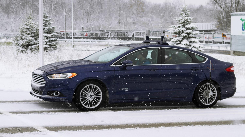 Ford lumella
