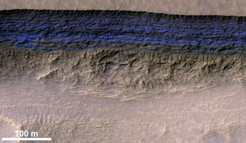 Kuva: NASA/JPL-Caltech/UA/USGS
