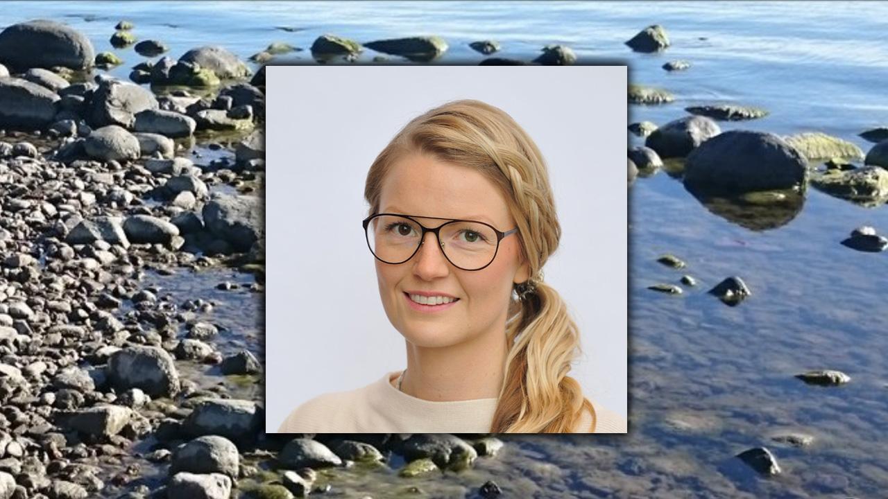 Suorana labrasta: Minna Nurminen