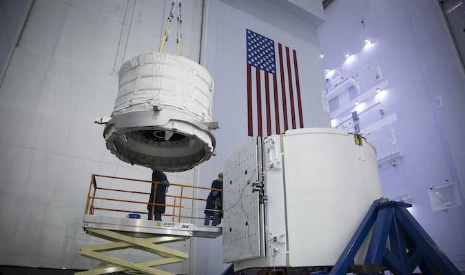 Bigelowin avaruusmoduuli